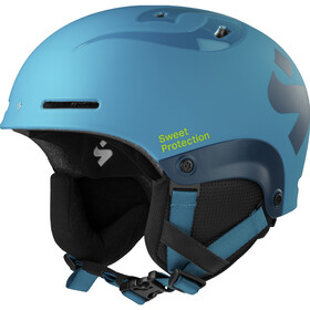 Sweet Protection Blaster II Casque Enfant, matte aquamarine